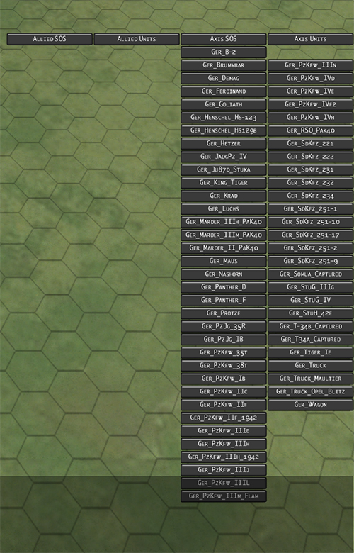 MOD] Conflict of Heroes ASL - Beyond Valor